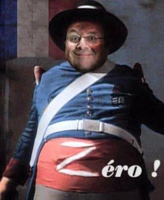 Quel Zorro viendra nous en délivrer .....