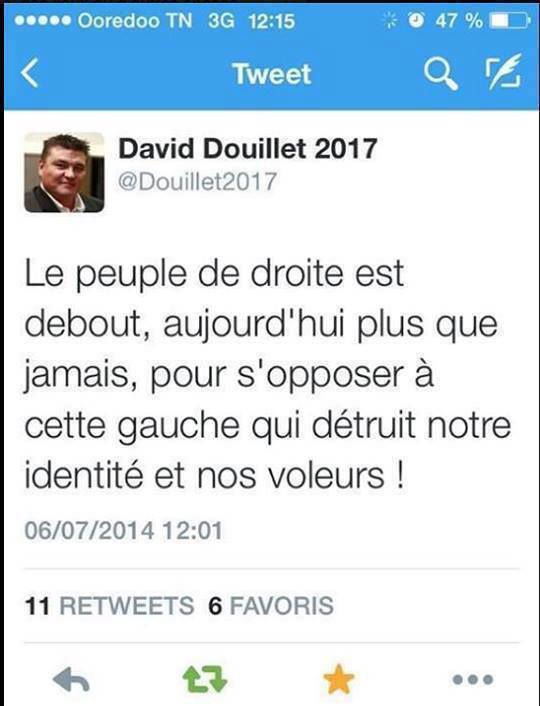 Comme disait Ali Baba