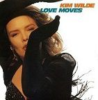 """Kim Wilde Love Moves 25 ans"""