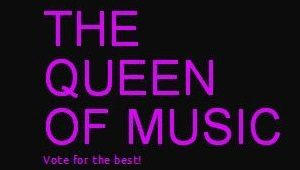 Votez pour Kim Wilde sur The Queen of Music