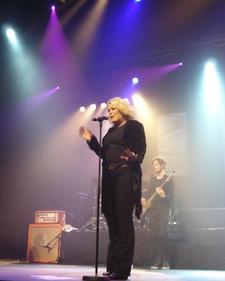 Day By Day Kim Wilde Spécial Anniversaire - Mes concerts