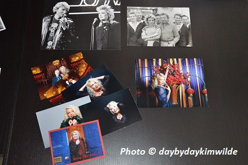 Day By Day Kim Wilde Spécial Anniversaire - Ma collection