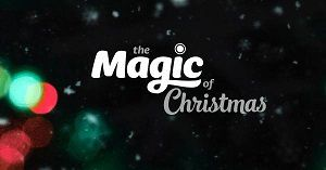 Strange Romance le 22/11 et The Magic Of Christmas le 29/11 avec Kim Wilde