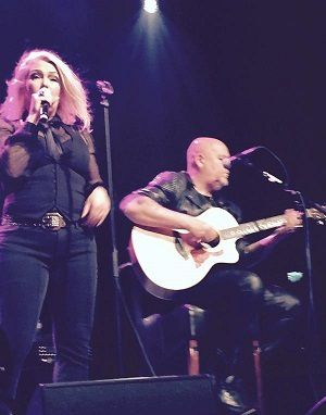 Kim Wilde Live aux Pays-Bas - Theater De Maagd