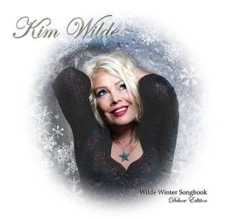Wilde Winter Songbook Deluxe Edition CD+DVD disponible en version signée