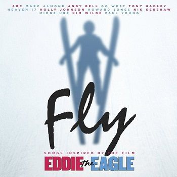Kim Wilde dans la bande originale du film Eddie The Eagle