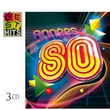 Best Hits Années 80 avec Kim Wilde, Boy George, Robert Palmer, Black