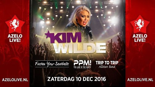 Kim Wilde  Live en Australie - Photos II