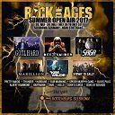 Kim Wilde en Allemagne - NDR Radio Festival / Rock Of Ages / BR Radltour