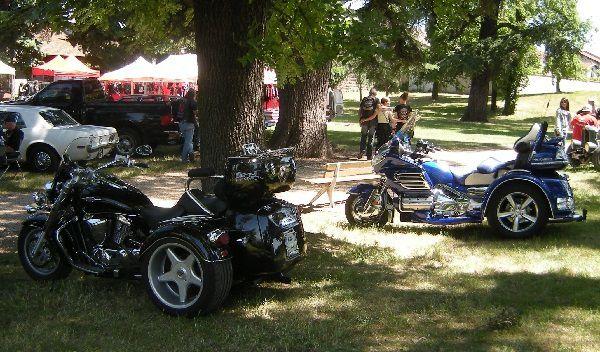 Bike conversions &amp&#x3B; trikes de partout dans le monde