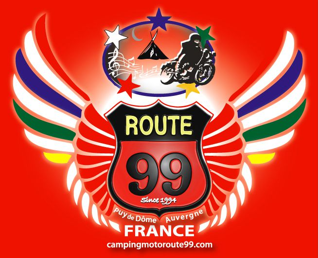 Route 99 programmation du printemps 2016
