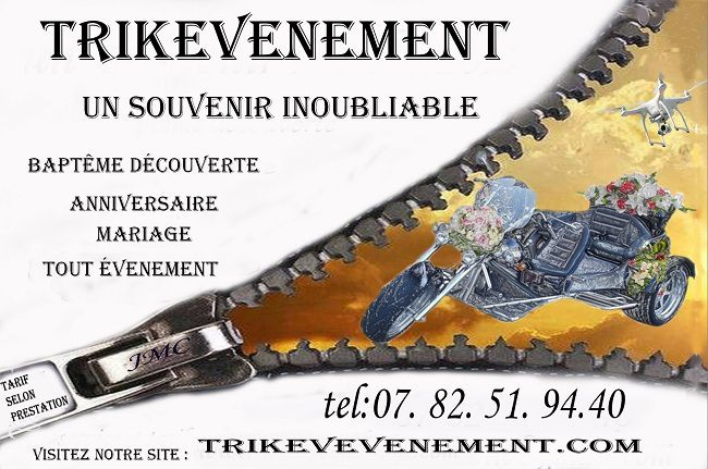 Trikevenement