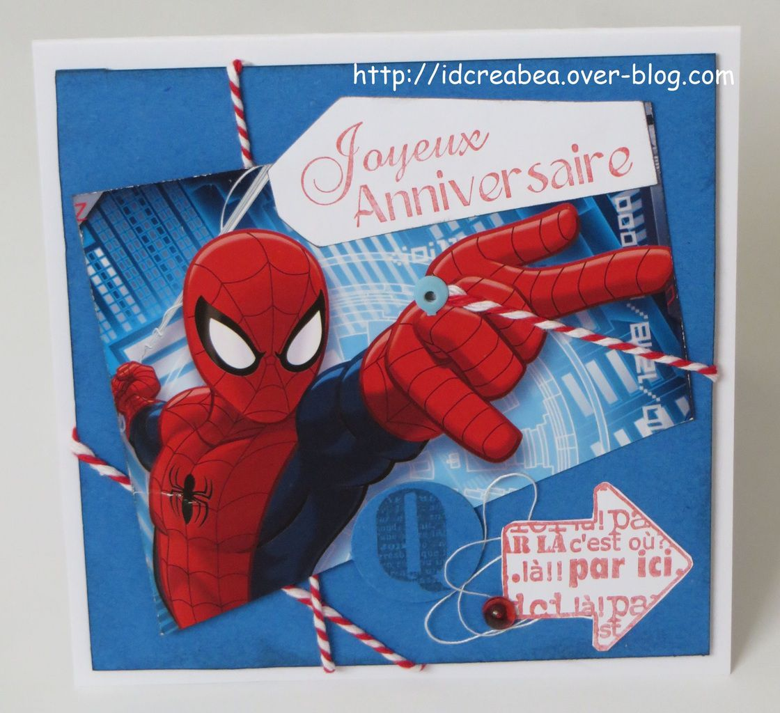 Spiderman Invitation for awesome invitation example