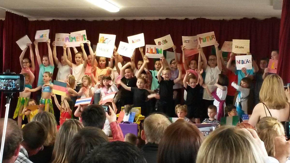 Fête des Ecoles 2016