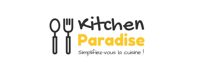 Partenariat avec le site Kichen paradise