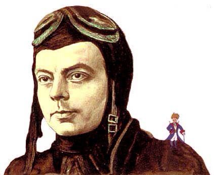 Une citation d'Antoine de Saint-Exupéry (Fle A2-B1)