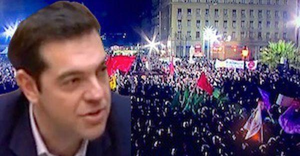 GRÈCE : Le nouveau gouvernement remet en cause plusieurs mesures imposées par la Troïka