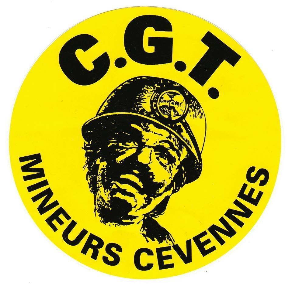 AFFICHES CGT