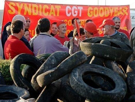 ET SI ON CHANGEAIT TOUT ? [CGT Goodyear Amiens Nord]