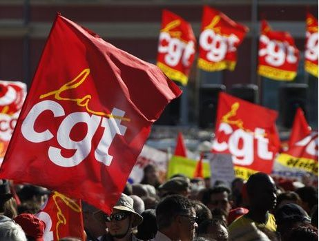 CGT : Le 51e congrès confédéral devrait se tenir en avril 2016 à Marseille