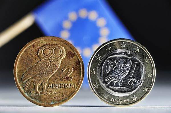 Grèce : vers une sortie de la zone euro et un retour à la drachme (Vidéo)