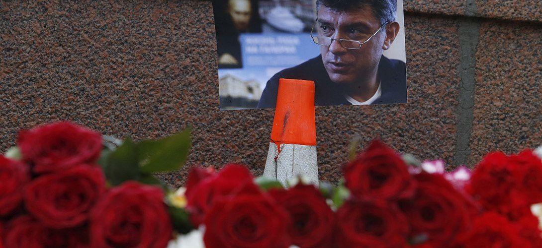 RUSSIE : l'assassinat de Boris Nemtsov, œuvre des services secrets d'Occidentaux ?