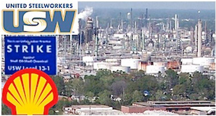Grèves dans les raffineries aux USA : Syndicats et compagnies pétrolières ont conclu un accord de principe après 40 jours de grève.