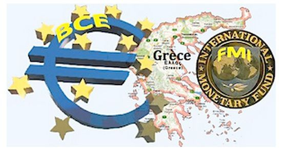RÉFORMES en GRÈCE: l'eurogroupe en veut toujours plus [RUPTURES]