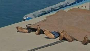 UNION  EUROPÉENNE et USA doublement responsables du drame des migrants noyés en Méditerranée [VIDÉO]