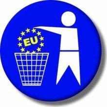 la politique de HOLLANDE et VALLS est inféodée à l'Union européenne