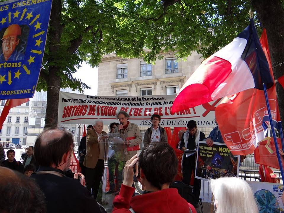 quelques photos du rassemblement