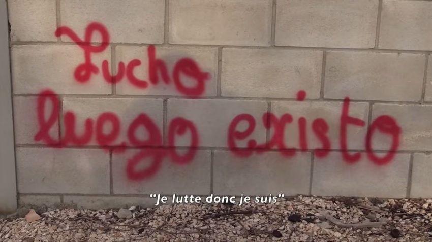 Un nouveau film de Yannis Youlountas : «  JE LUTTE DONC JE SUIS » [Bande annonce longue]