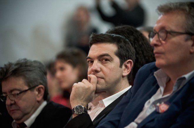 « L'échec de SYRIZA, c'est l'échec de l'idée d'une réforme de l'UE de l'intérieur » ( Aurélien Bernier)