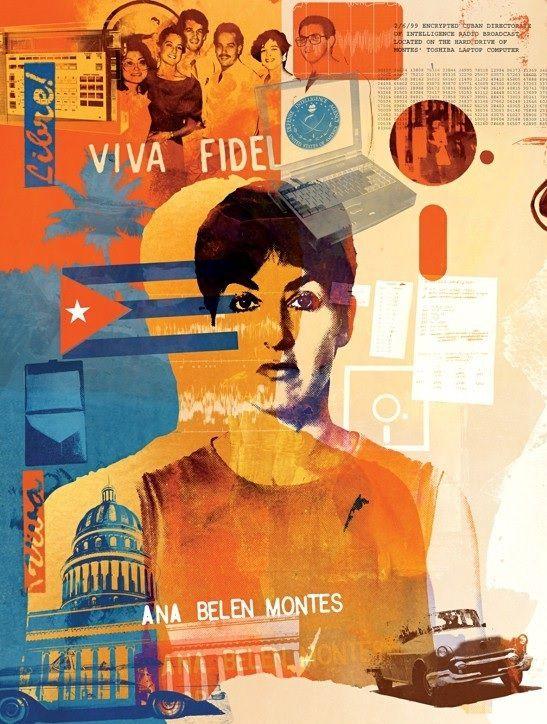 Ana Belén Montés