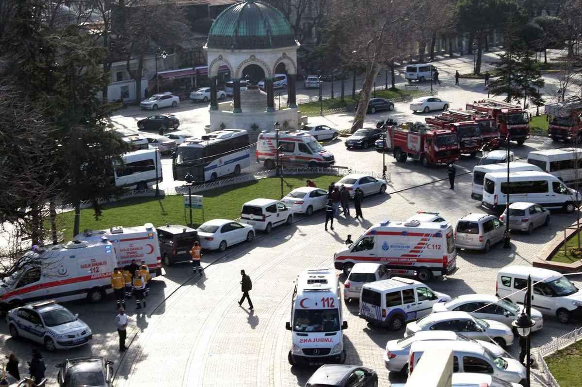 TURQUIE :« Le peuple paye le prix, le gouvernement porte la responsabilité » [Déclaration du Parti communiste (Turquie)]