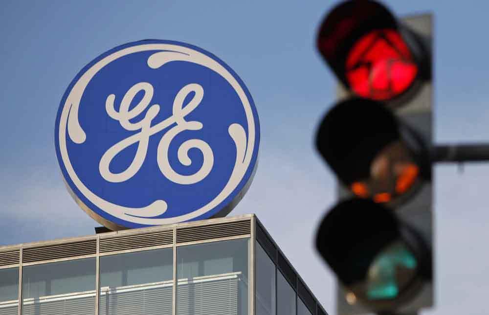 GENERAL ELECTRIC: 6 500 postes supprimés en Europe