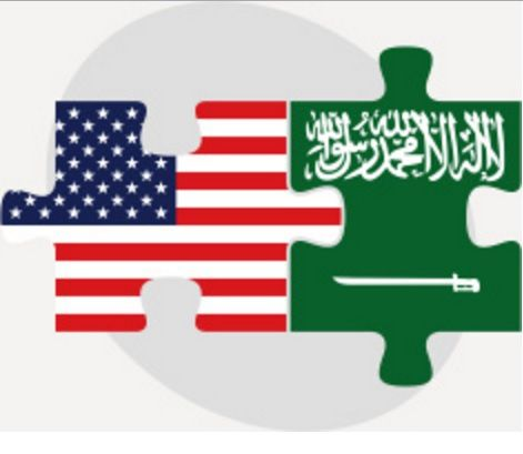 L'AXE secret USA - ARABIE SAOUDITE