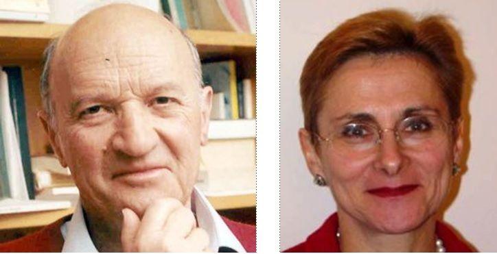 Domenico LOSURDO  et  Annie LACROIX-RIZ