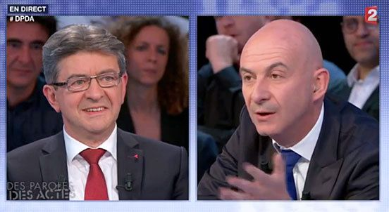 BOLIVIE: désinformation en direct sur France 2 [par Maurice Lemoine]