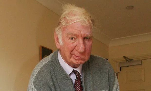 Willie Clarke (source:thecourier.co.uk)