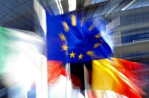 L'IMPOSSIBLE REFONDATION de l'Europe ! [par Guillaume Sayon]