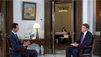 L'entrevue accordée par le Président Bachar al-Assad à la chaîne américaine NBC News (Texte intégral)