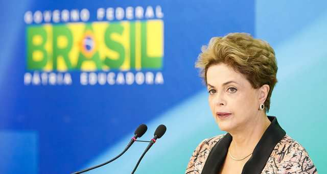 Dilma Rousseff (source:lesechos.fr)