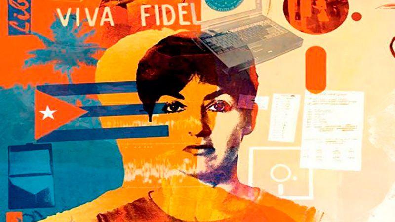 USA: Liberté pour Ana Belén MONTES militante internationaliste pour la paix !