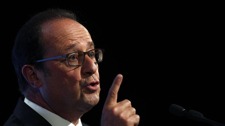 Christophe Ena Source: Reuters sur RT
