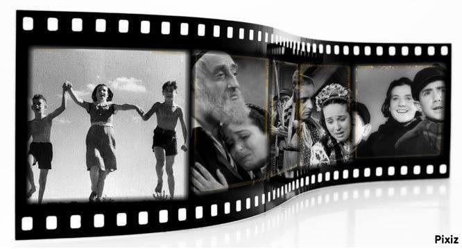 Cinéma Le Balzac (PARIS 8ème)  - Quinzaine du Cinéma Yiddish
