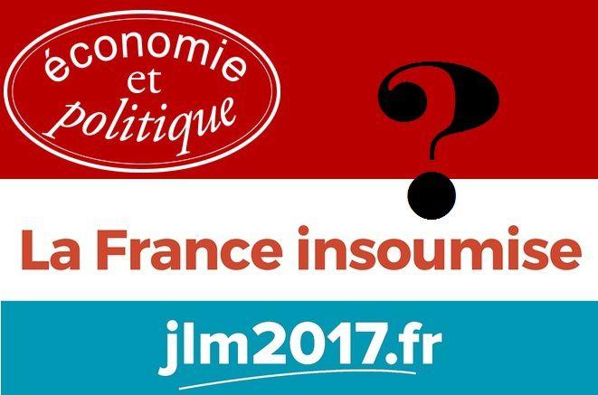 PCF : Les tenants de « L'Europe sociale » jugent le programme économique de la « France Insoumise »
