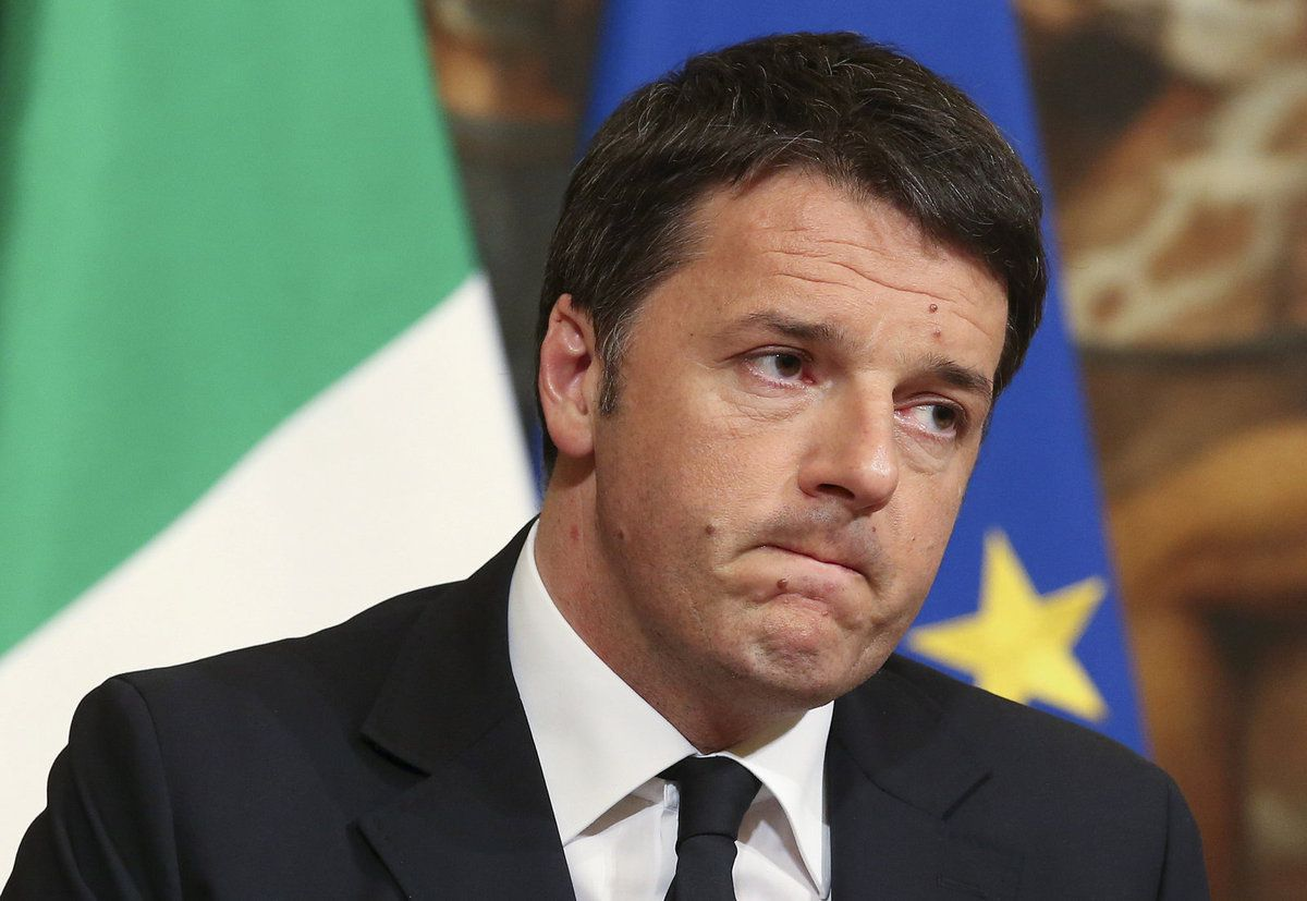 Matteo Renzi (source: latribune.fr)