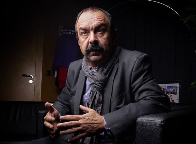 Philippe Martinez