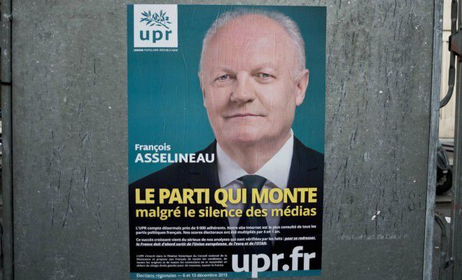 « Désobéir aux traités européens sans sortir de l'UE serait dangereux » : un ENTRETIEN avec François ASSELINEAU